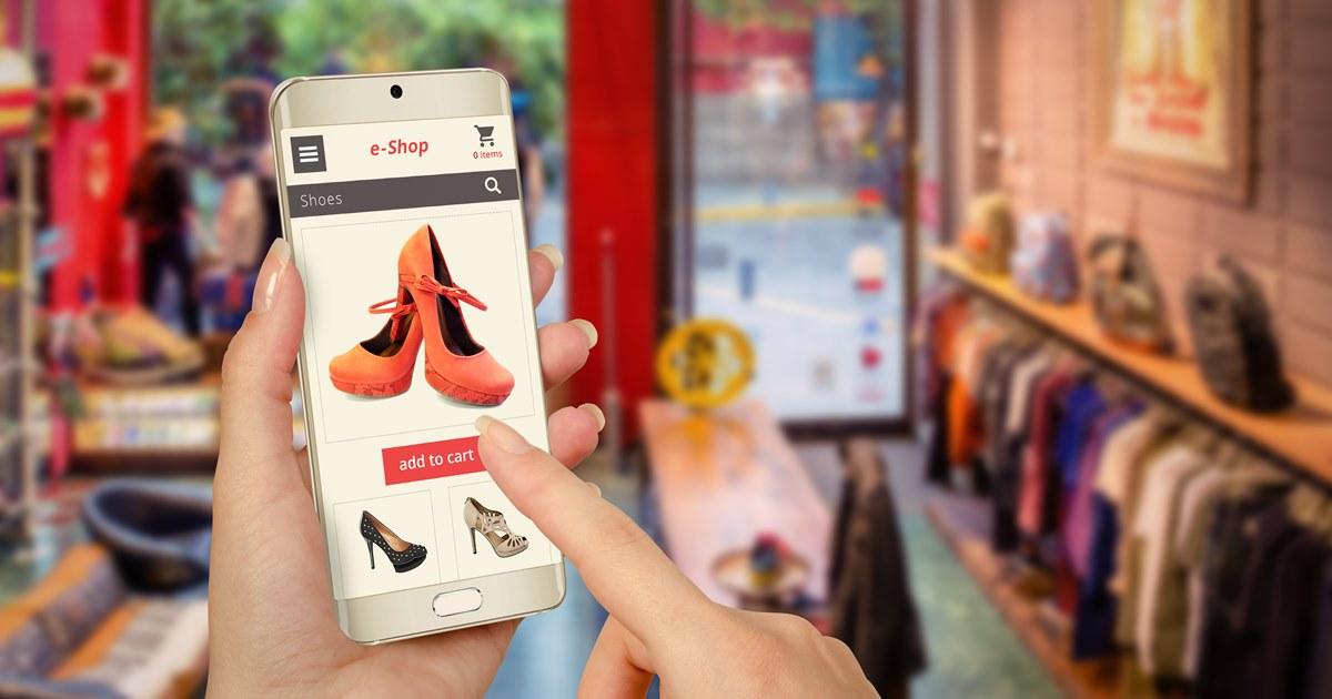 Nielsen: покупатели перемещаются в онлайн, и электронная торговля в России продолжает расти