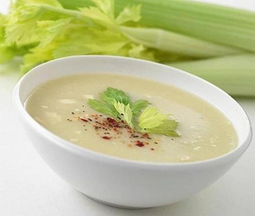 7 супов с сельдереем на каждый день