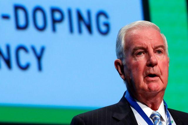 Президент WADA отметил прогресс РУСАДА на пути восстановления