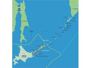 Русско-японская война 3.0: Токио намерен вернуть Курилы силой