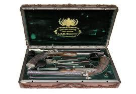 Из коллекции музея оружия Толедо