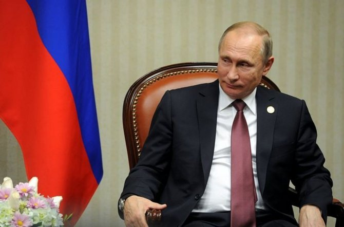 Россия на пути к мировому господству