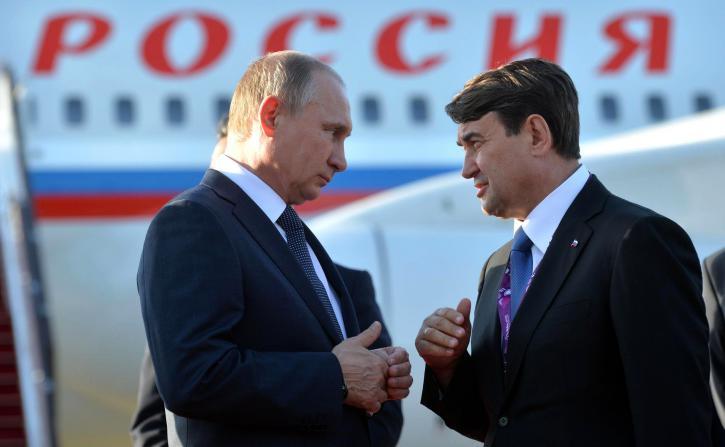Невероятный прорыв России на…