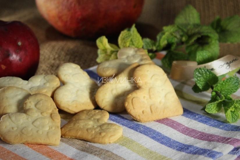Галетное печенье «Наполеон» в домашних условиях