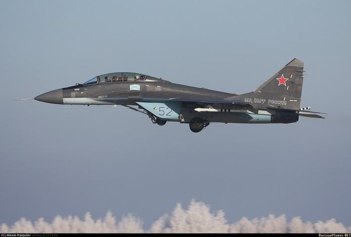 Индия приостановила использование российских истребителей МиГ-29К/КУБ. Они слишком часто ломаются. армия,индия,Миг-29К/КУБ,оружие,Россия