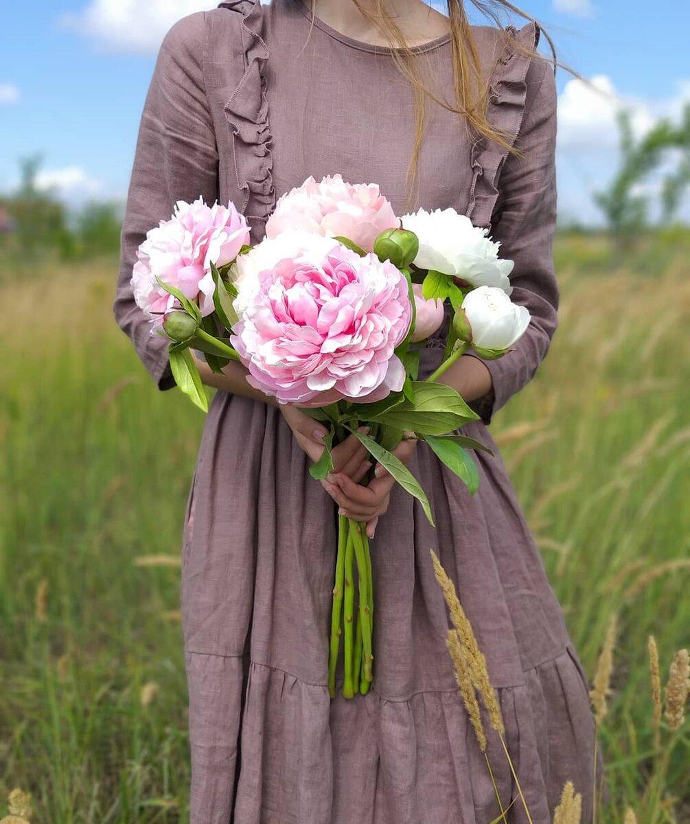Нереально красивые цветы из фоамирана от мастерицы из Тольятти