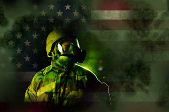 Боевые клещи – болезнью Лайма мир заразил Пентагон?
