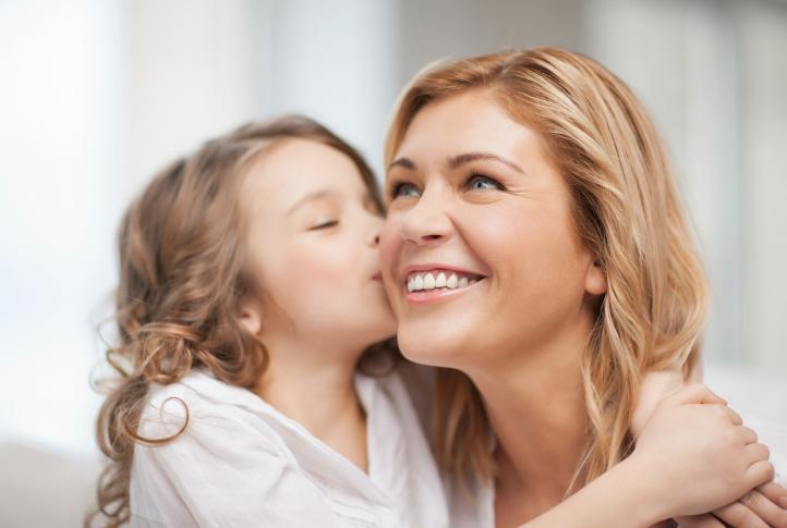 Эти четыре вопроса нужно задавать ребенку каждый день