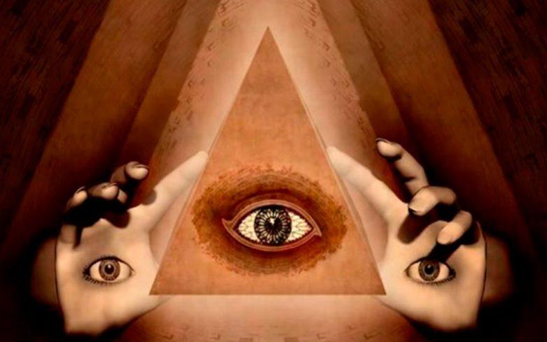 Тайны и загадки «третьего глаза»