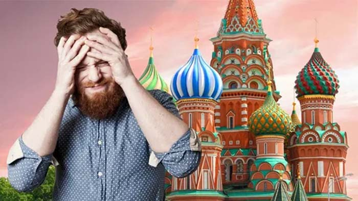 Что делает русский язык сложным для иностранцев