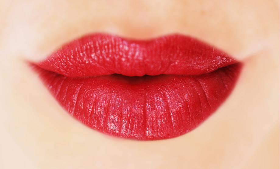 Неожиданные факты о поцелуях