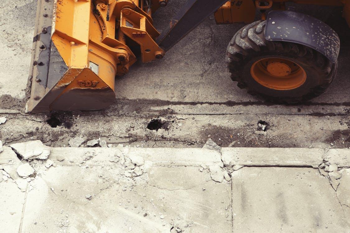 За сутки восстановили размытые дороги в четырех районах Приморья