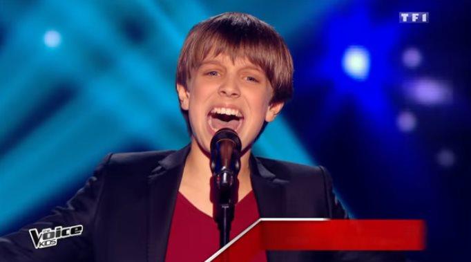 Достойная замена Уитни Хьюстон на «Голосе»! Феноменальное исполнение хита » I Will Always Love You»
