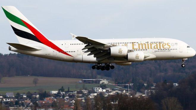 Emirates планирует отказатьс…