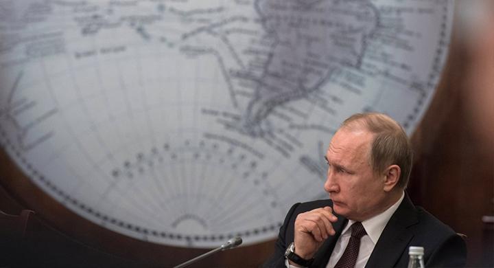 «Хитрый план Путина» — приот…
