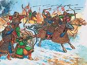 Татары добились, чтобы в новом школьном учебнике не было татаро-монгольского ига