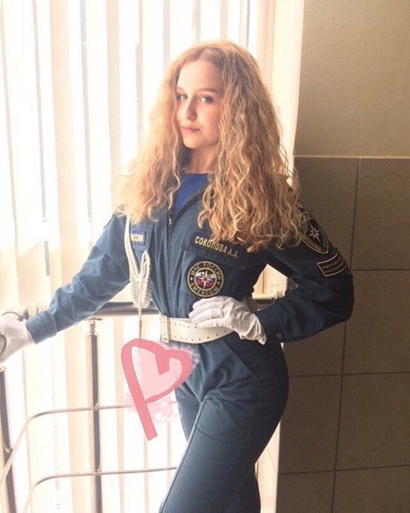 С любовью из МЧС девушки, девушки в форме, когда идёт форму, пост о девушках, униформа, форма