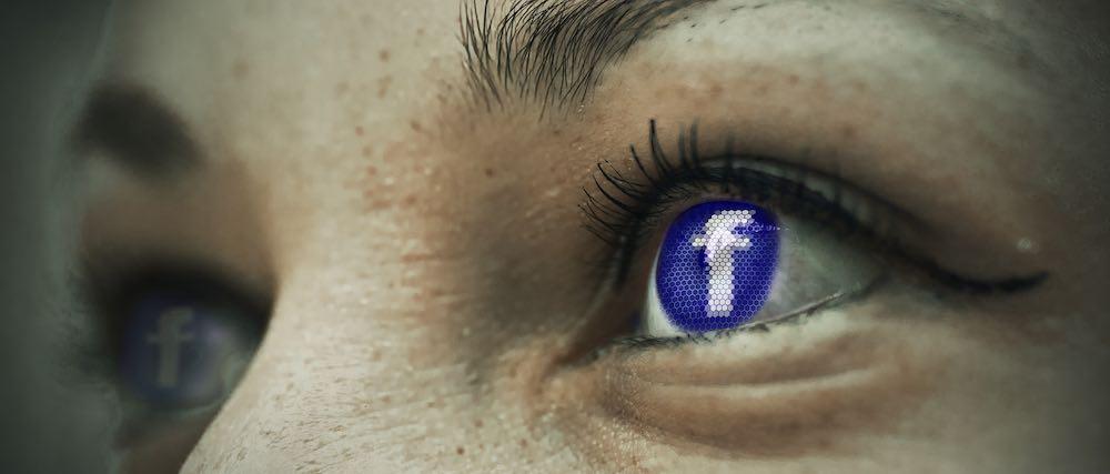 Наказан за слежку: в Германии запретили Facebook собирать пользовательские данные