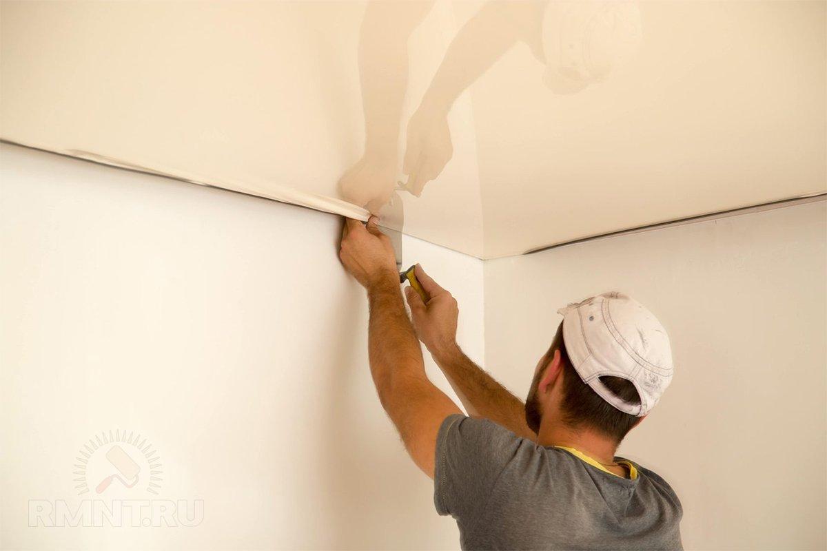 Семь причин выбрать натяжной потолок идеи для дома,интерьер и дизайн