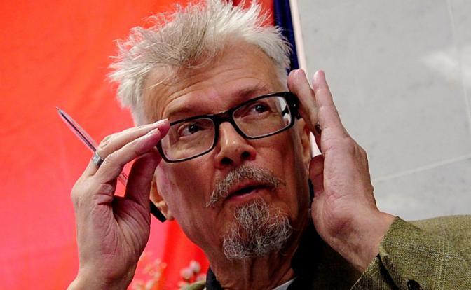 Лимонов предложил лишить пенсионеров права голосовать