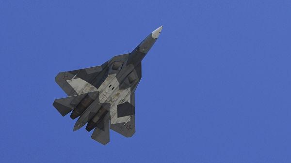 Невероятный рост спрос на «дешевые» Су-57 поразил США