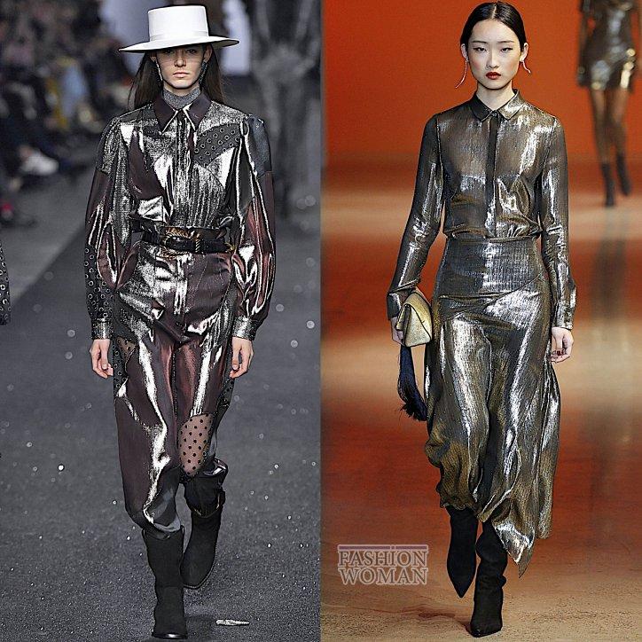 Модные женские блузки осень-зима 2019-2020: основные тренды коллекции,мода,мода и красота,модные тенденции