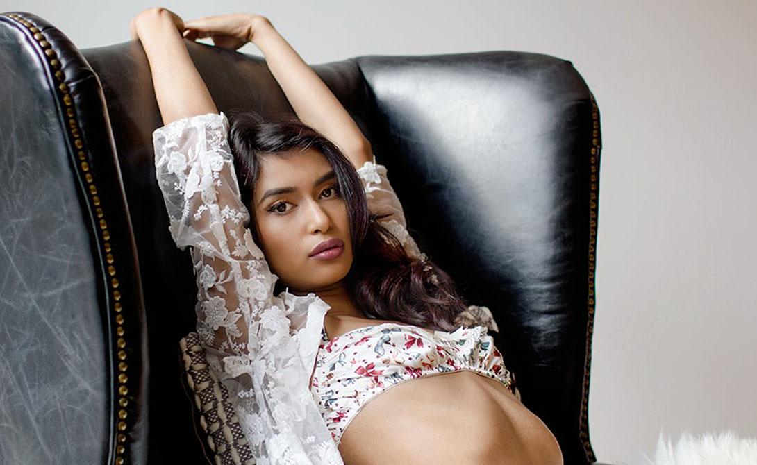Мисти Морген: красота в азиатском формате Девушки