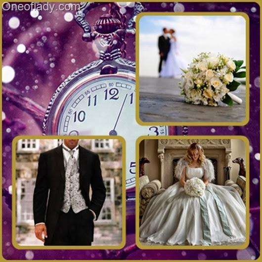 ДЕЛА ЖИТЕЙСКИЕ. Лучший день свадьбы