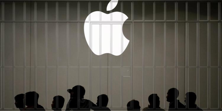 Адвокатов Apple могут арестовать в Китае из-за невыполнения запрета на продажу iPhone