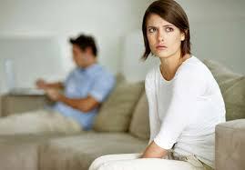 Жену порой убедить не просто...