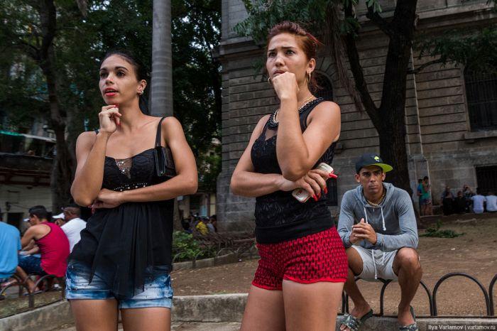Самые подходящие страны для секс туризма