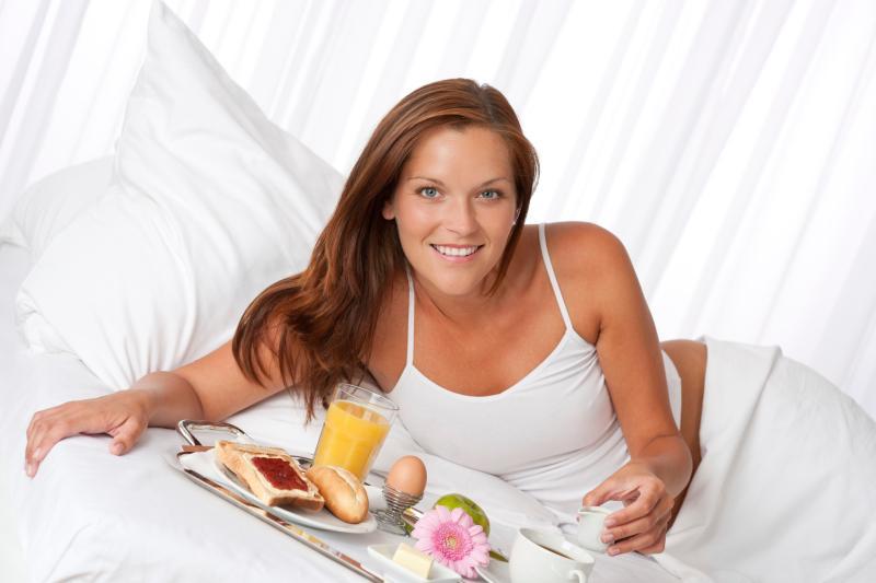 Пять рецептов для ужина, которые помогут сохранить фигуру