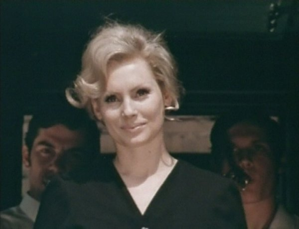 Алла Будницкая. Сегодняшняя жизнь одной из самых красивых советских актрис