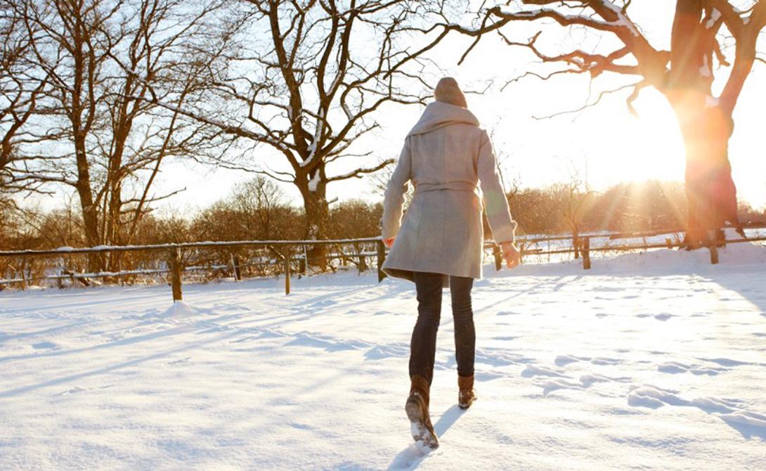 Развенчиваем мифы о холоде: как не заболеть зимой здоровье,зима,как не заболеть,лечение,мифы,правда,Тренинг