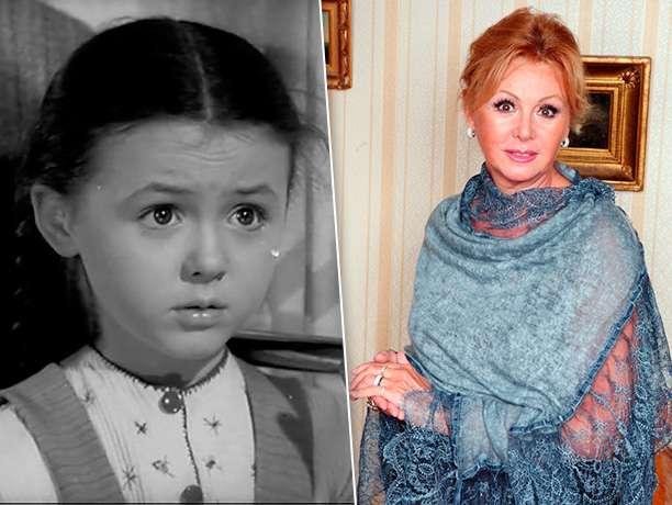 Первые роли звезд, которые снимались с самого детства