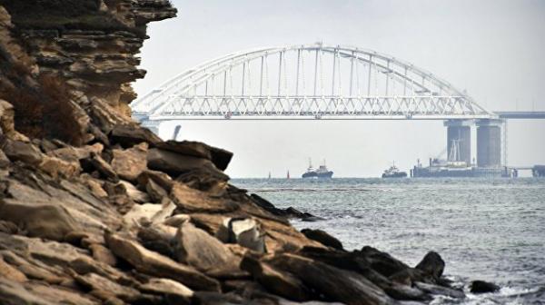 Секреты Керченского пролива. Стали известны новые детали конфликта