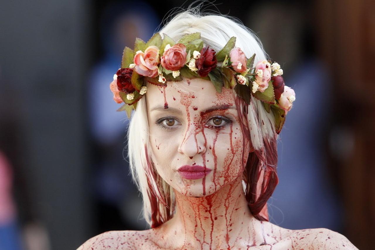 Юлия Витязева: Кого любит Украина