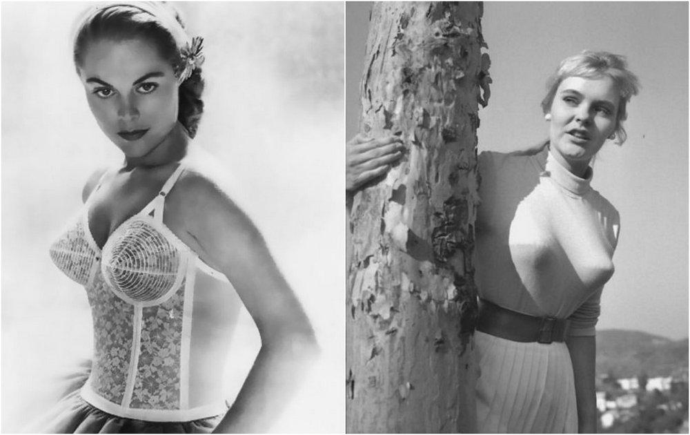 Бюстгальтер «пуля»: модное нижнее бельё в середине 20-го века