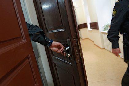ФСБ задержала контрабандиста…