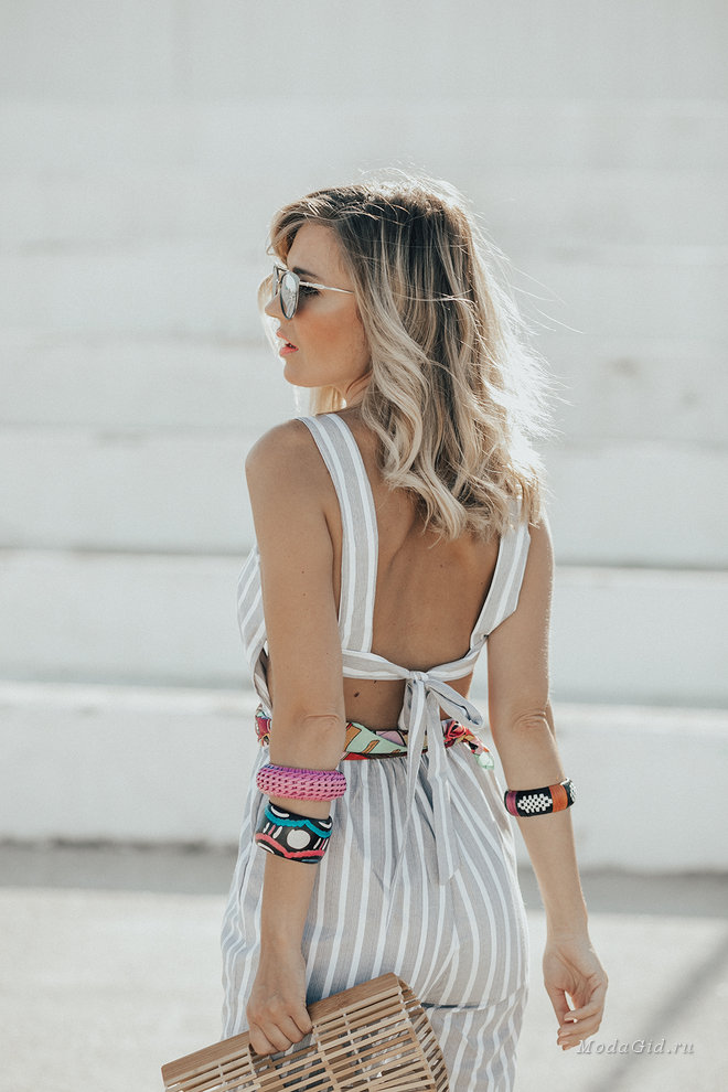 Лучшие образы модных блогеров за неделю: Diana Enciu, Alina Tanas, Charlotte Groeneveld и другие