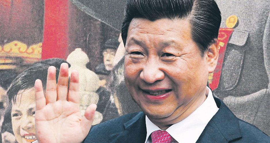 Кланы решают все. Как изменится Китай после принятия поправок в Конституцию