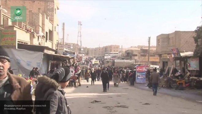 Сирийцы не видят разницы между ИГИЛ и курдами – спецкорреспондент ФАН из Дейр-эз-Зора