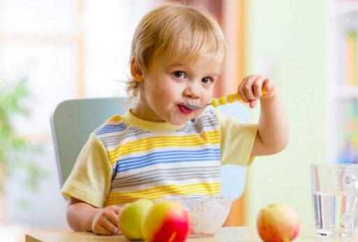 Воспитание малышей: что делать, если чаду нет и трех лет?