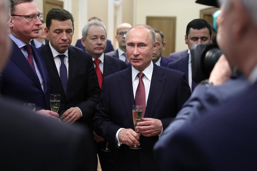 Путин и МРОТ. Борьба с бедностью или ее имитация?