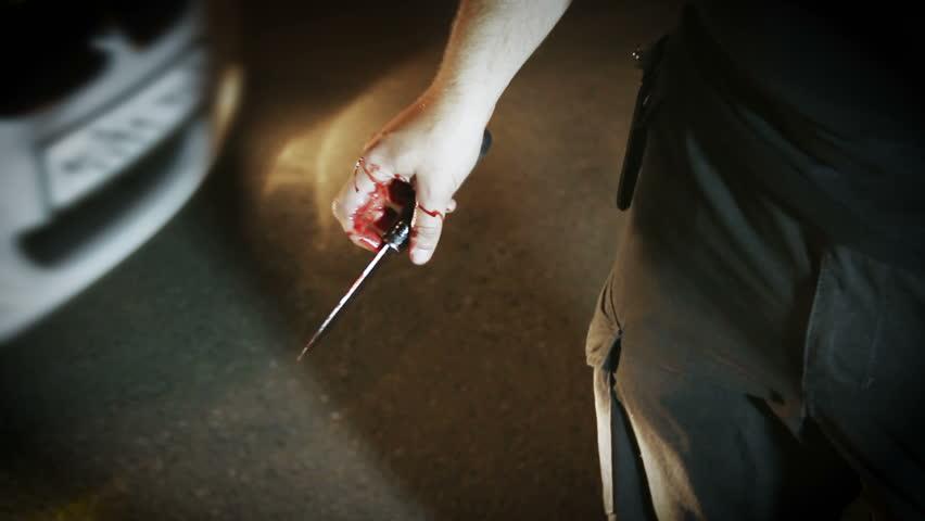 15 людей предположили, как бы они избавились от орудия убийства в течение часа