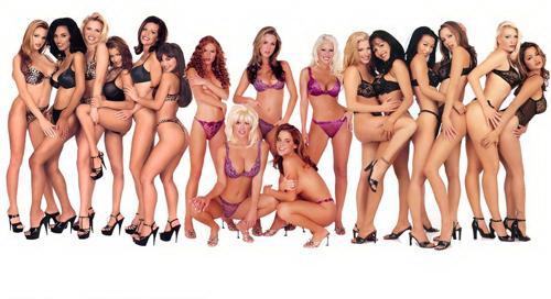 10 фактов о Playboy