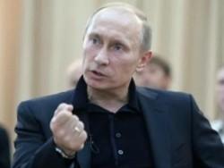 Путин — это Россия