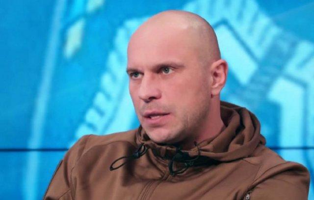 Кива в панике: Украина на гр…