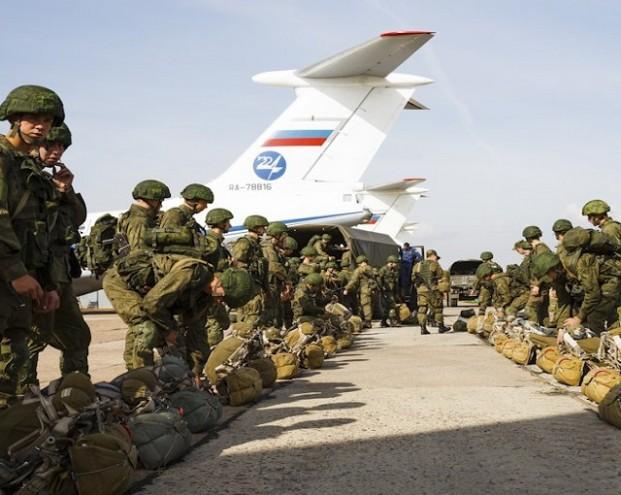 ИГ утверждает, что взяло в плен двух российских военных