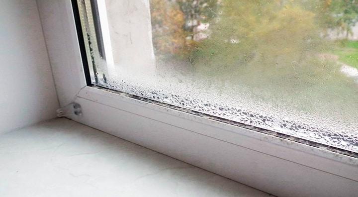 Одна копеечная вещь, и вы забудете о конденсате на окнах советы